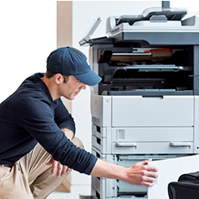 At Xerox Services We Are Your Trusted Business Partner Keep Equipment Up And Running Help You Get The Maximum Value Out Of